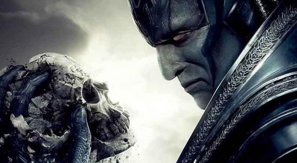 X-Men Apocalypse Poster