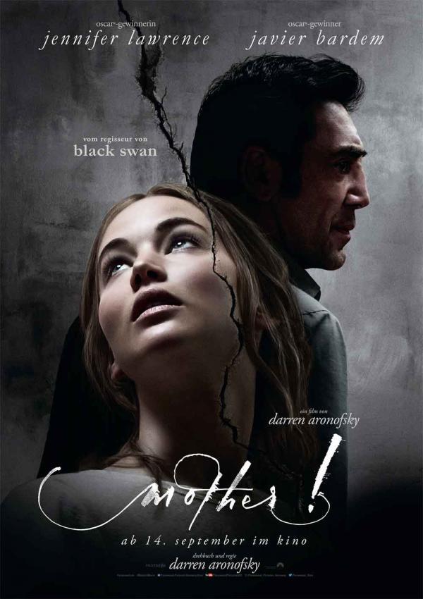 Mother! Hauptplakat