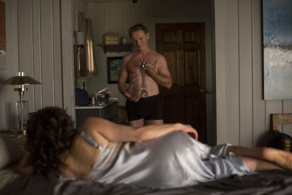 Bruce Greenwood in Gerald's Game