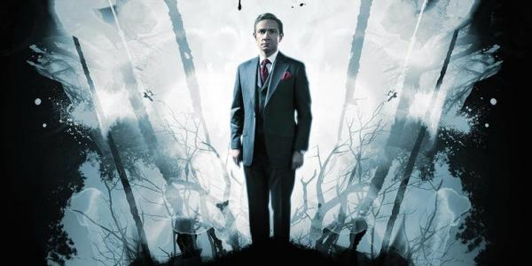 Promobild mit Martin Freeman zum Film Ghost Stories