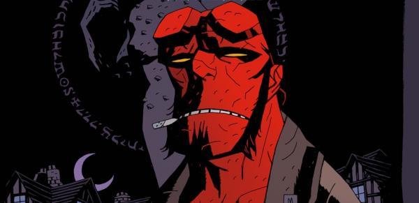 Hellboy