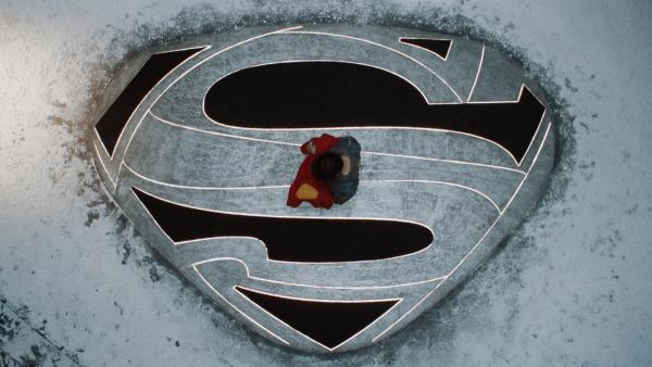 Superman-Logo Krypton