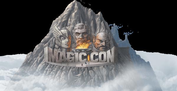 Logo der MagicCon