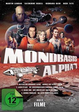 Mondbasis Alpha 1 - Filmbox