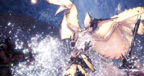 Monster Hunter: World Coral Highland