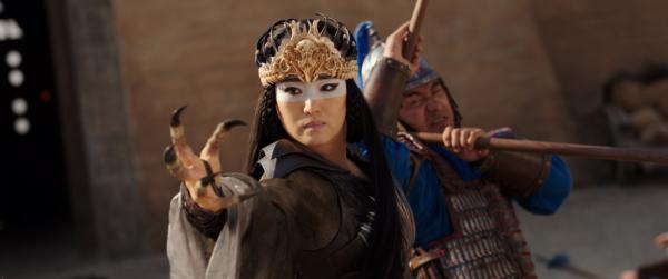 Mulan Movie Still