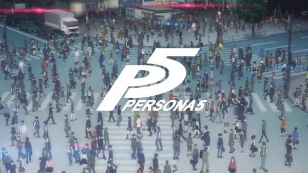 Erste Bilder aus Persona 5