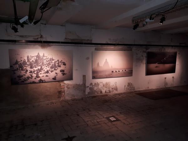 Unseen Westeros | Exhibition