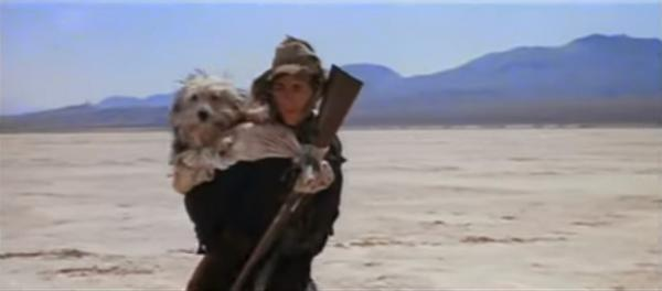 A Boy and his Dog Movie Still