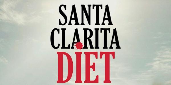 Santa Clarita Diet Logo