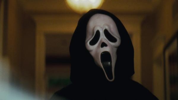 Scream - Mörder mit Maske