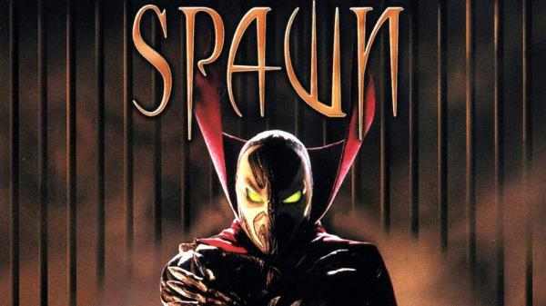 Spawn Poster