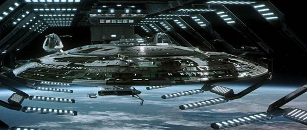 Star Trek: Nemesis - Die USS Enterprise NCC 1701-E