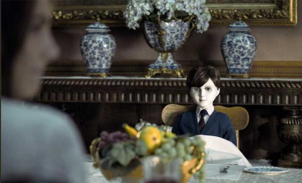 Szenenbild aus The Boy