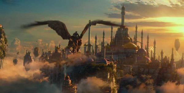 Warcraft: The Beginning Szenenbild