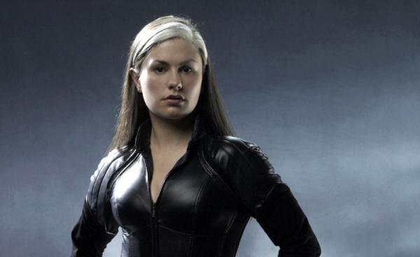 Anna Paquin als Rogue in X-Men