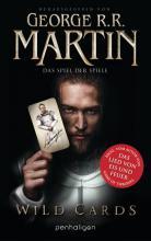 George R.R. Martin, Wild Cards, Das Spiel der Spiele, Rezension