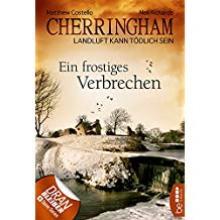 Cherringham, Titelbild, Rezension