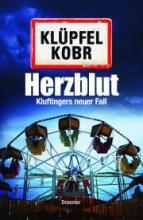 Herzblut, Rezension, Thomas Harbach