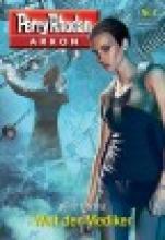 Perry Rhodan, Arkon 7, Welt der Mediker, Titelbild