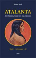 Robert Kraft, Atalanta Band 1, Rezension, Thomas Harbach