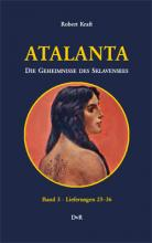 Atalanta Band 3, Robert Kraft, Rezension, Thomas Harbach