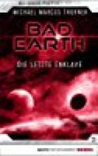 Bad Earth 3, Titelbild, Rezension