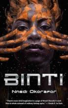 Binti, Titelbild, Rezension