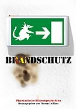 Brandschutz, Titelbild, Rezension