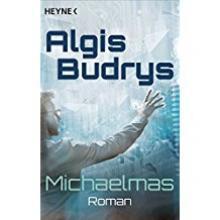 Michaelmas, Titelbild, Rezension