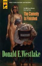 Westlake, The Comedy is finished, Rezension
