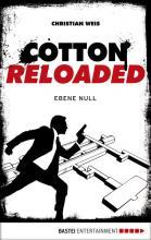 Cotton Reloaded 32, Ebene Null, Cover