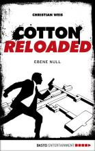 Cotton Reloaded 32, Ebene Null, Cover