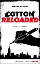 Cotton Reloaded, der Zeichner, Titelbild