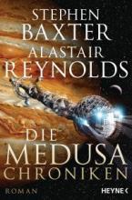 Die Medusa Chroniken, Titelbild, Rezension