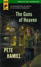 Thwe Guns of Heaven, Pete Hamill, Rezension, Thom as Harbach