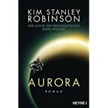 Aurora, Titelbild, Rezension
