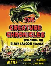 The Creature Chronicles, Tom Weaver, Thomas Harbach, Rezension