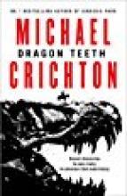 Dragon Teeth,. Michael Crichton, Titelbild, Rezension