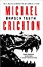 Dragon Teeth,. Michael Crichton, Titelbild, Rezension