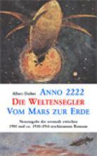 Anno Daiber, Titelbild, Rezension