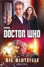 Dr. Who, die Blutzelle, Rezension, Thomas Harbach