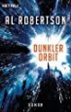 Dunkler Orbit, Titelbild, Rezension