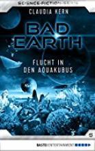 Bad Earth 6, Titelbild, Rezension