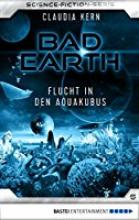 Bad Earth 6, Titelbild, Rezension