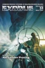 Exodus Magazin 32, Rezension, Thomas Harbach