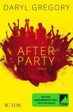 After Party, Rezension, Titelbild
