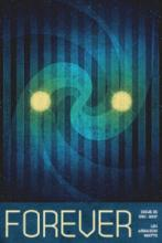 Forever Magazine 35, Neil Clarke , Titelbild, Rezension