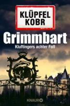 Grimmbart, Thomas Harbach, Rezension, Kluftinger
