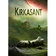 Kirkasant, Rezension, Titelbild